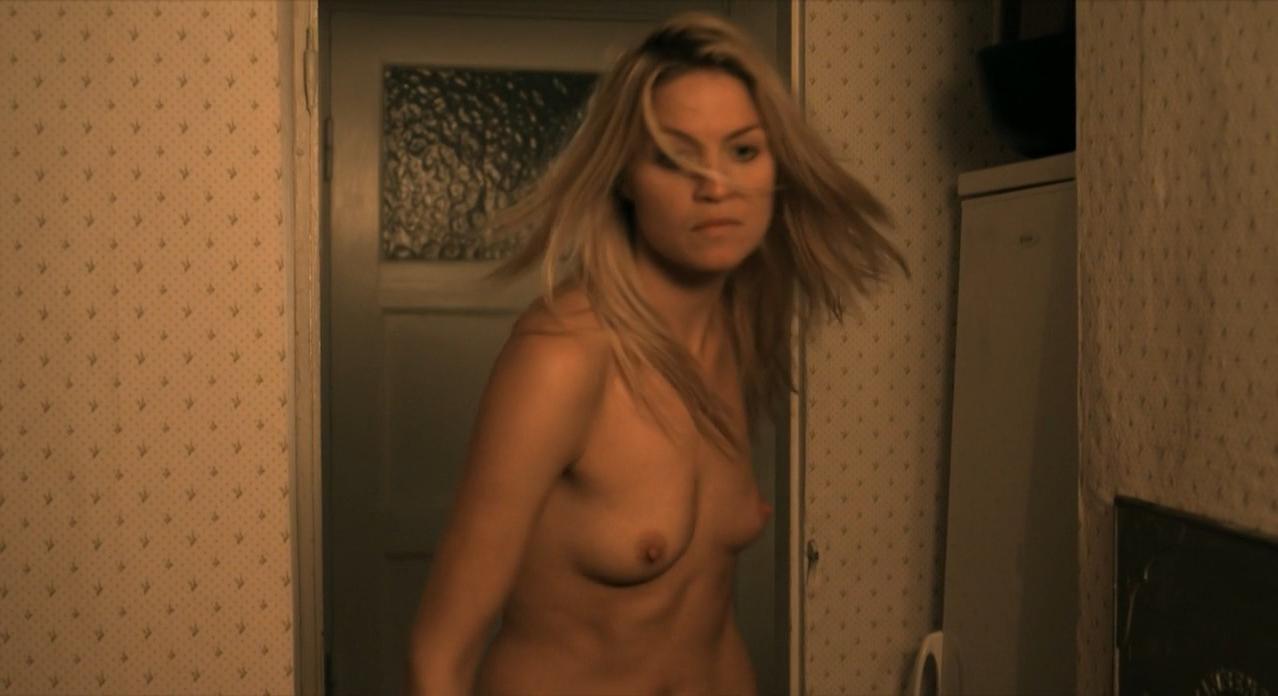 Christiane Schaumburg-Muller nude - Over Kanten (2012)