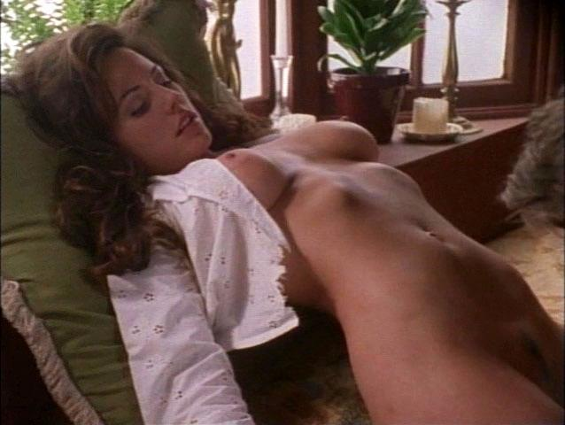 Krista Allen nude - Emmanuelle in Space. A World of Desire (1994)
