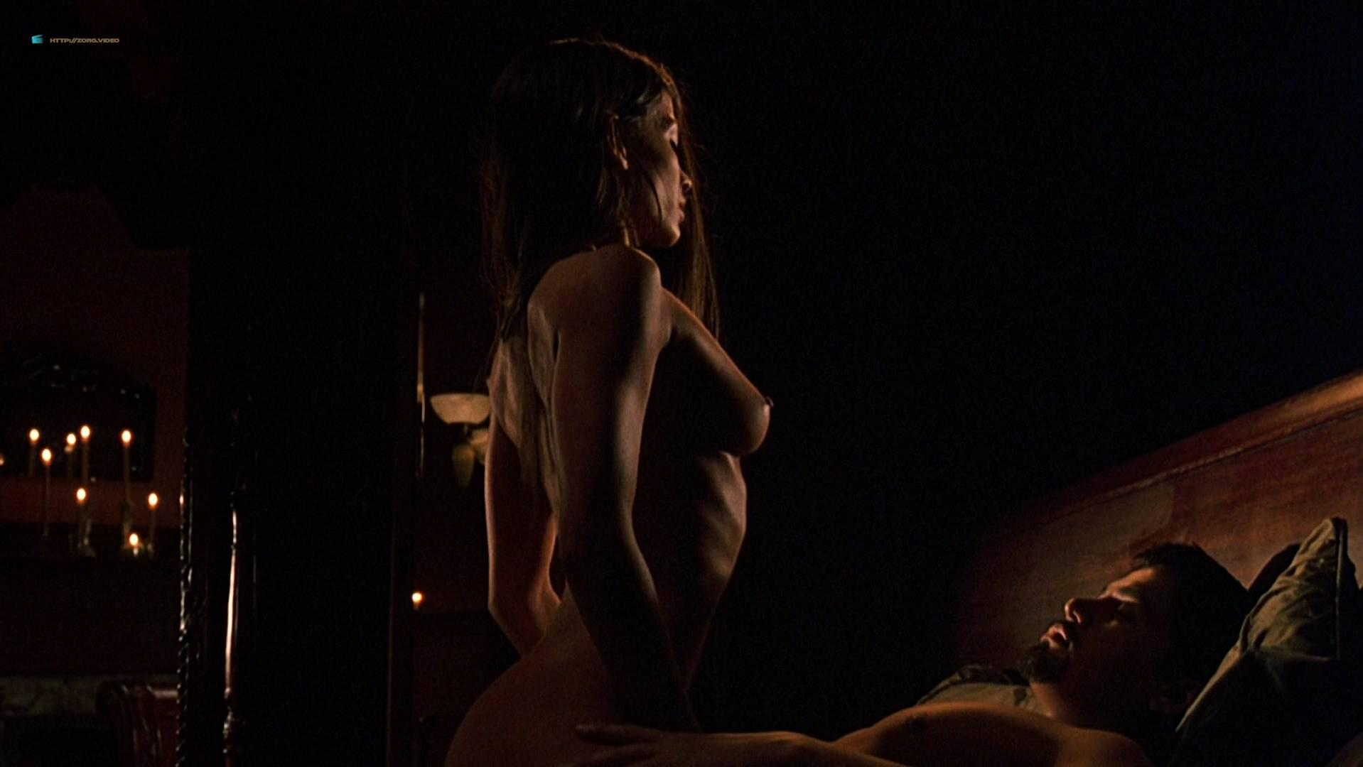 Jaclyn DeSantis nude, Julie McNiven nude, Misha Sedgwick nude - Carlito's Way: Rise to Power (2005)