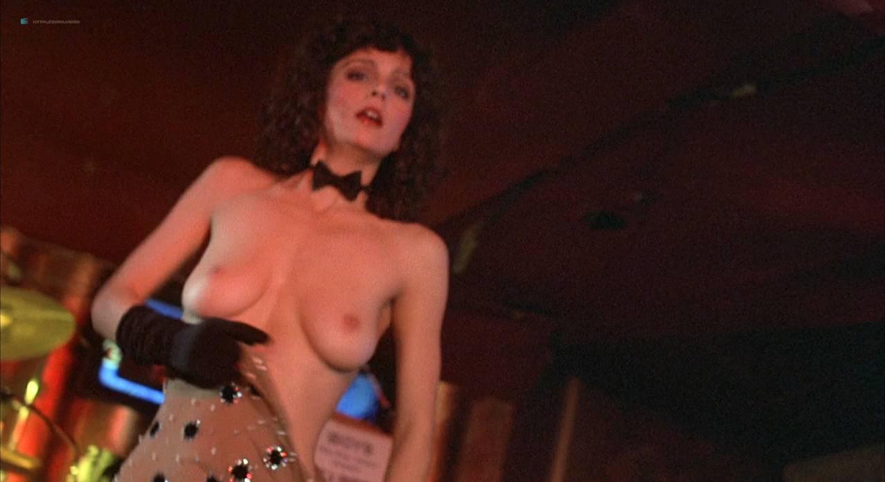 Jennifer Dale nude, Belinda Montgomery sexy - Stone Cold Dead (1979)
