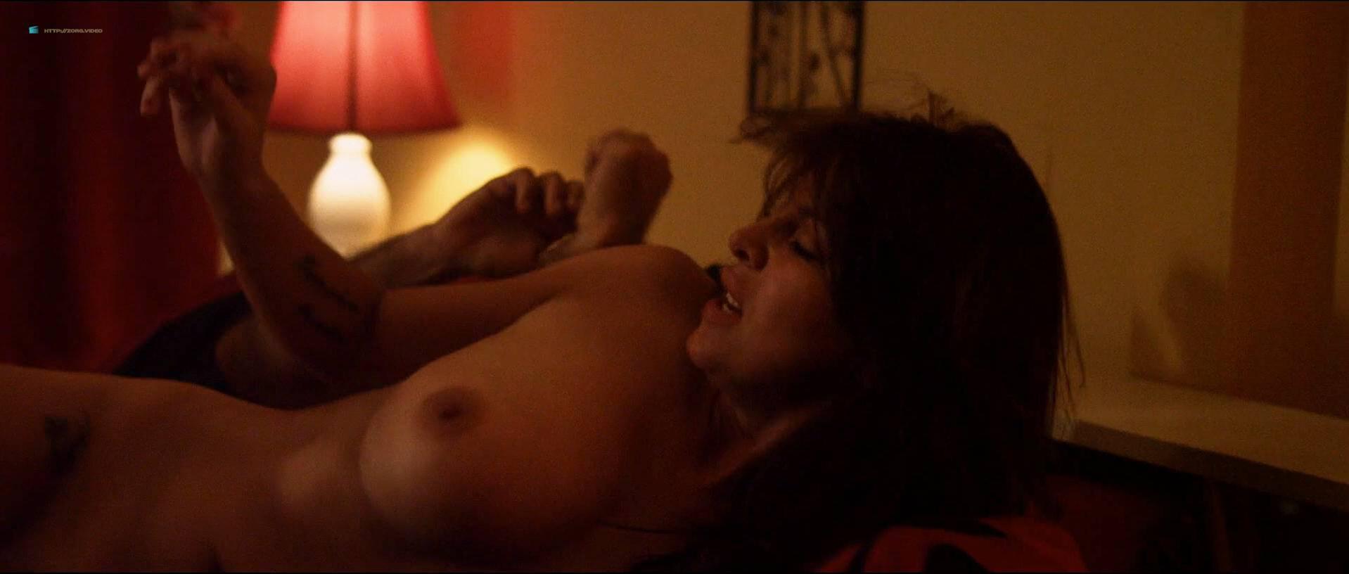 Mary Carey nude, Brenda Pond nude, Najarra Townsend sexy - Wolf Mother (2016)