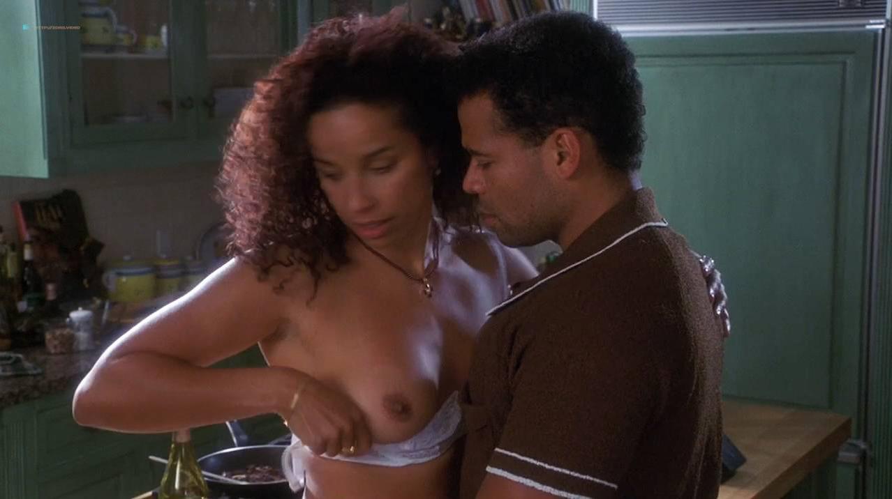 Zehra Leverman nude, Rae Dawn Chong nude - Protector (1998)