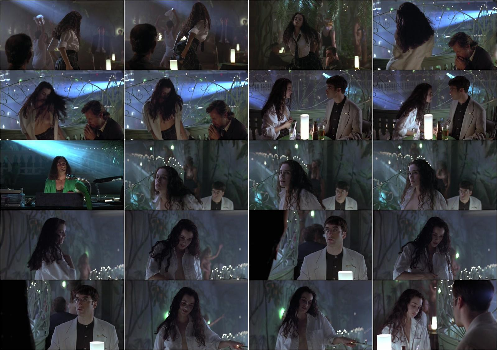 Mia Kirshner nude - Exotica (1994)