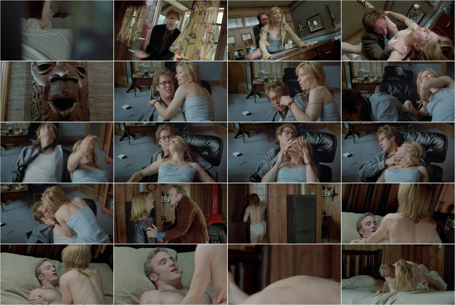 Melora Walters nude - Speaking of Sex (2001)