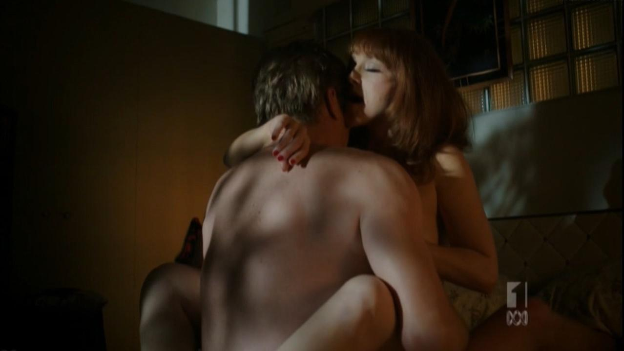 Susie Porter nude - Dangerous Remedy (2012)