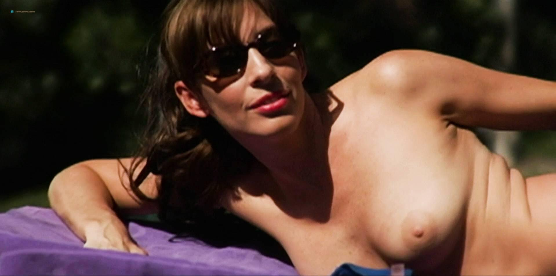 Erynn Dalton nude, Amie Dellavalle nude, Heather Joy Budner sexy - Passing Fancy (2005)