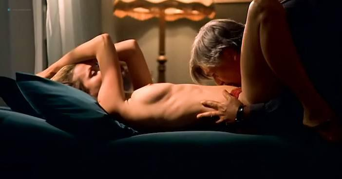 Eva Aichmajerova nude, Anna Polívková nude, Barbora Seidlova nude - Bolero (2004)