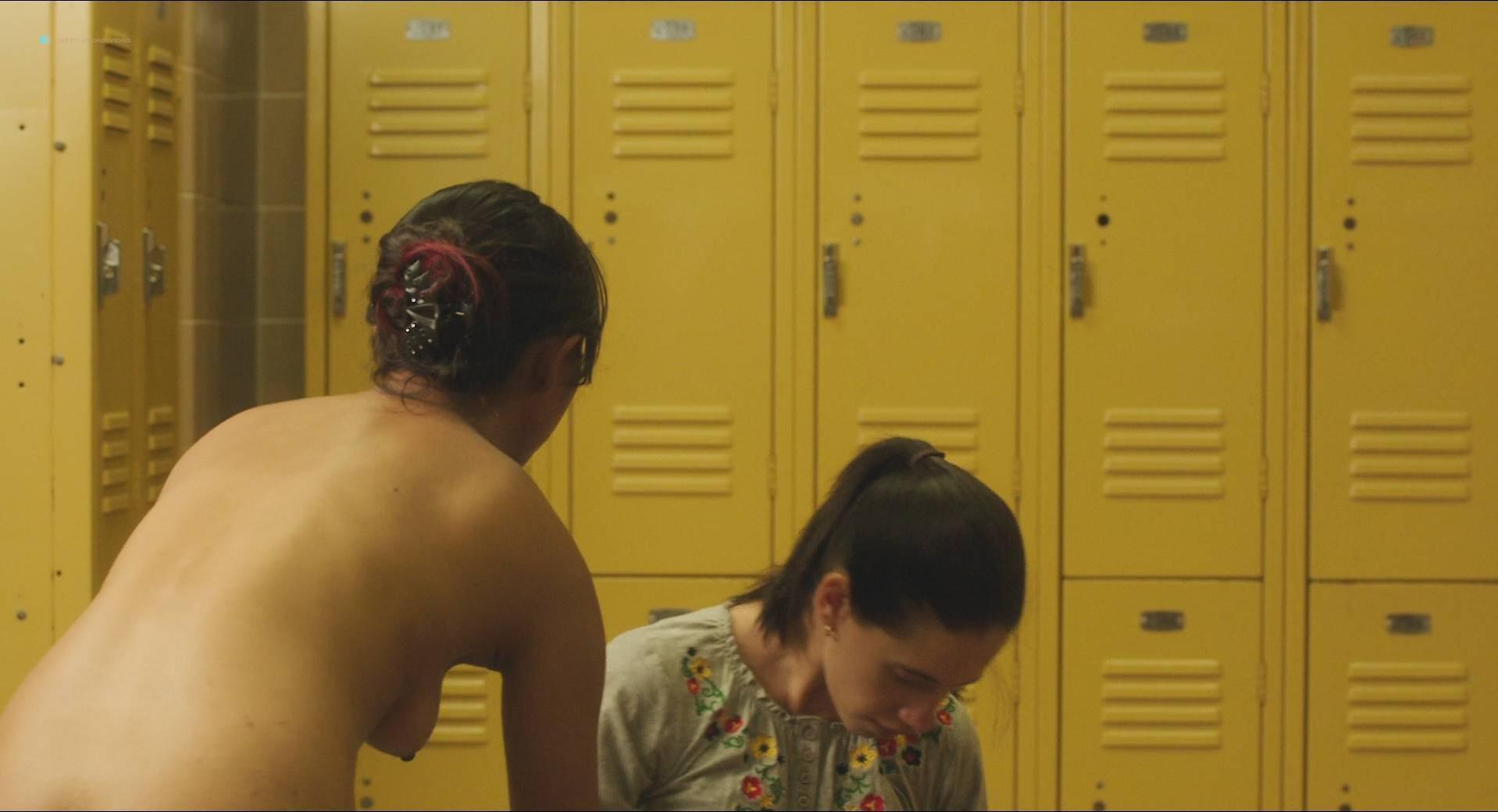 Kalki Koechlin nude, Sayani Gupta nude - Margarita with a Straw (2014)