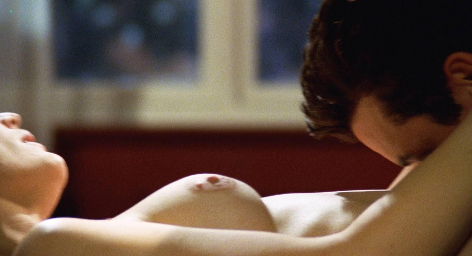 Katherine Lang nude - Soul Assassin (2001)