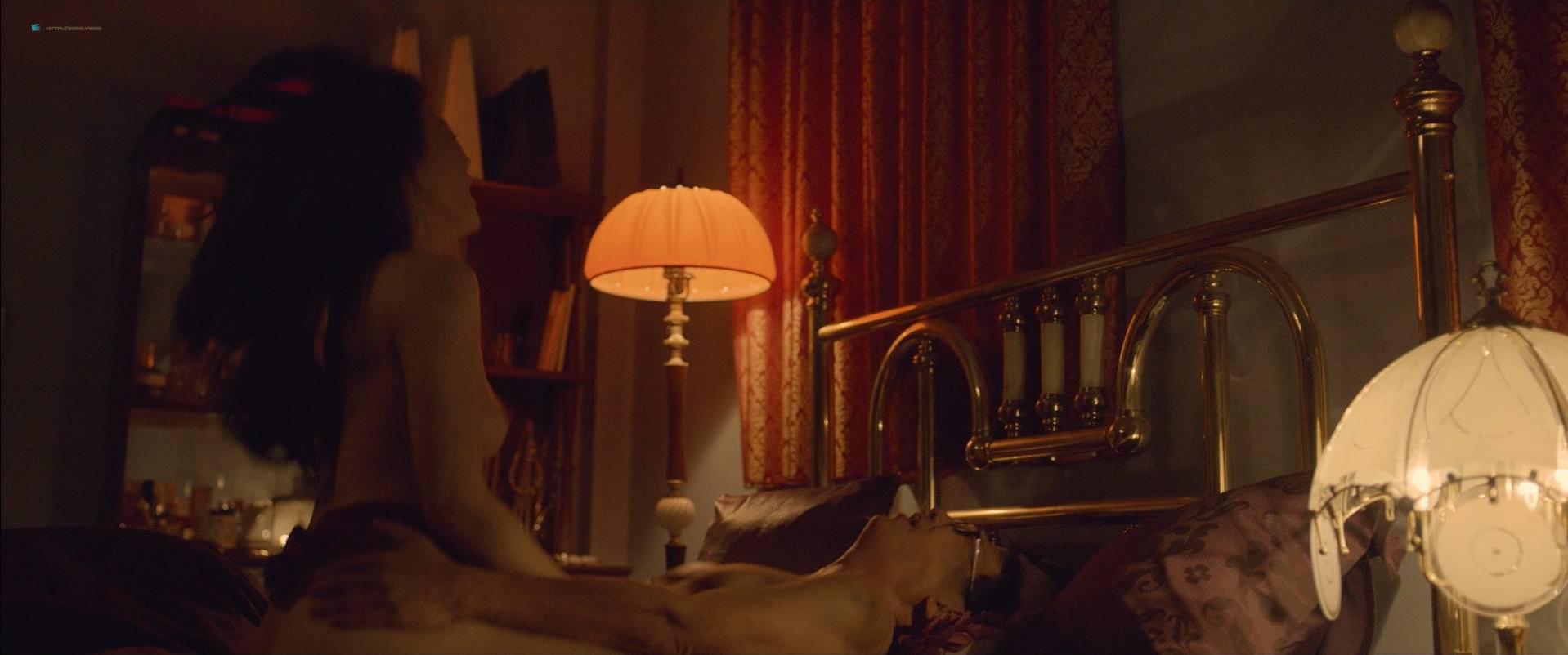 Yu-Wei Shao nude, Xing Li nude - The Tenants Downstairs (2016)