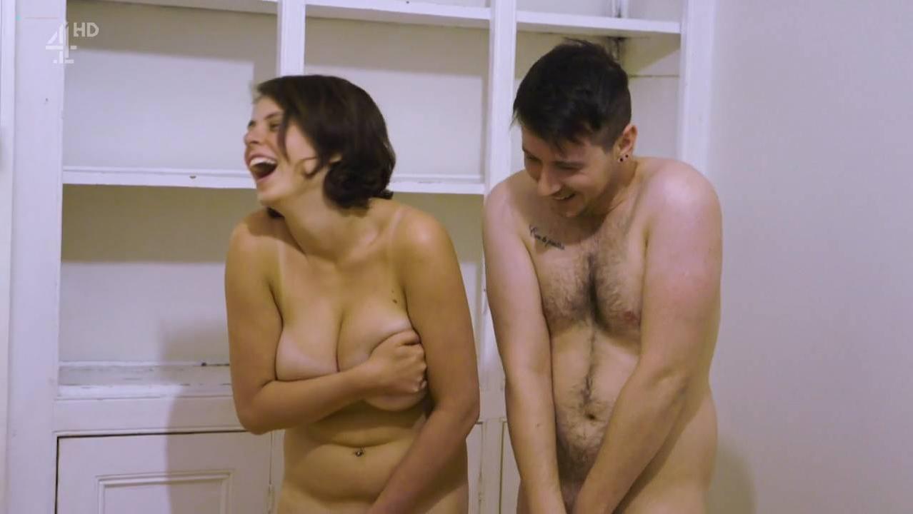 Heidi Michelle May nude, Laura Sheppard nude, Georgia Sheppard nude - Life Stripped Bare s01e01 (2016)
