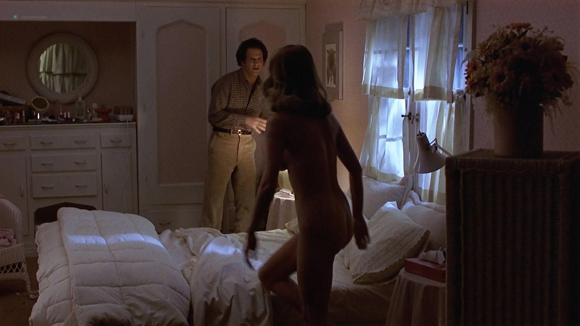 Kathryn Harrold nude - Modern Romance (1981)
