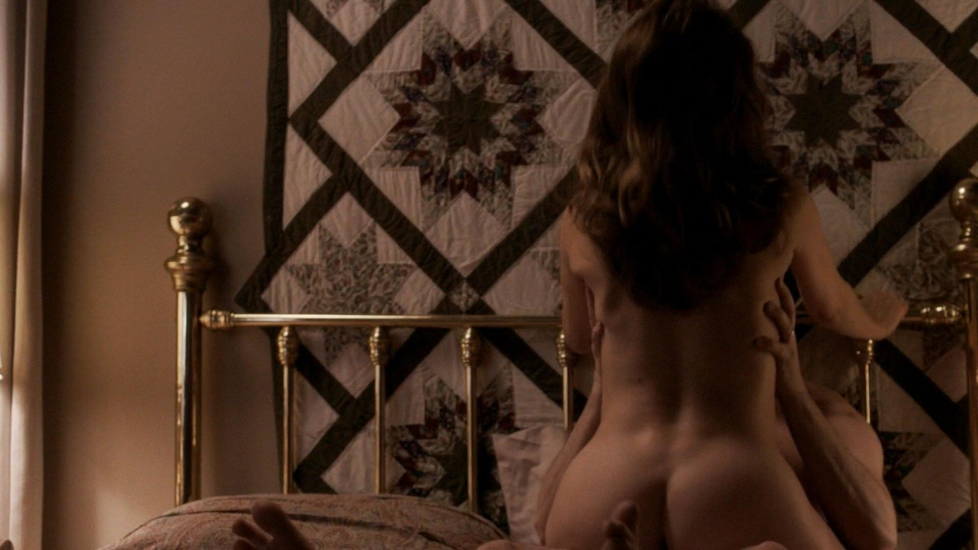 nude video celebs » actress » keri russell