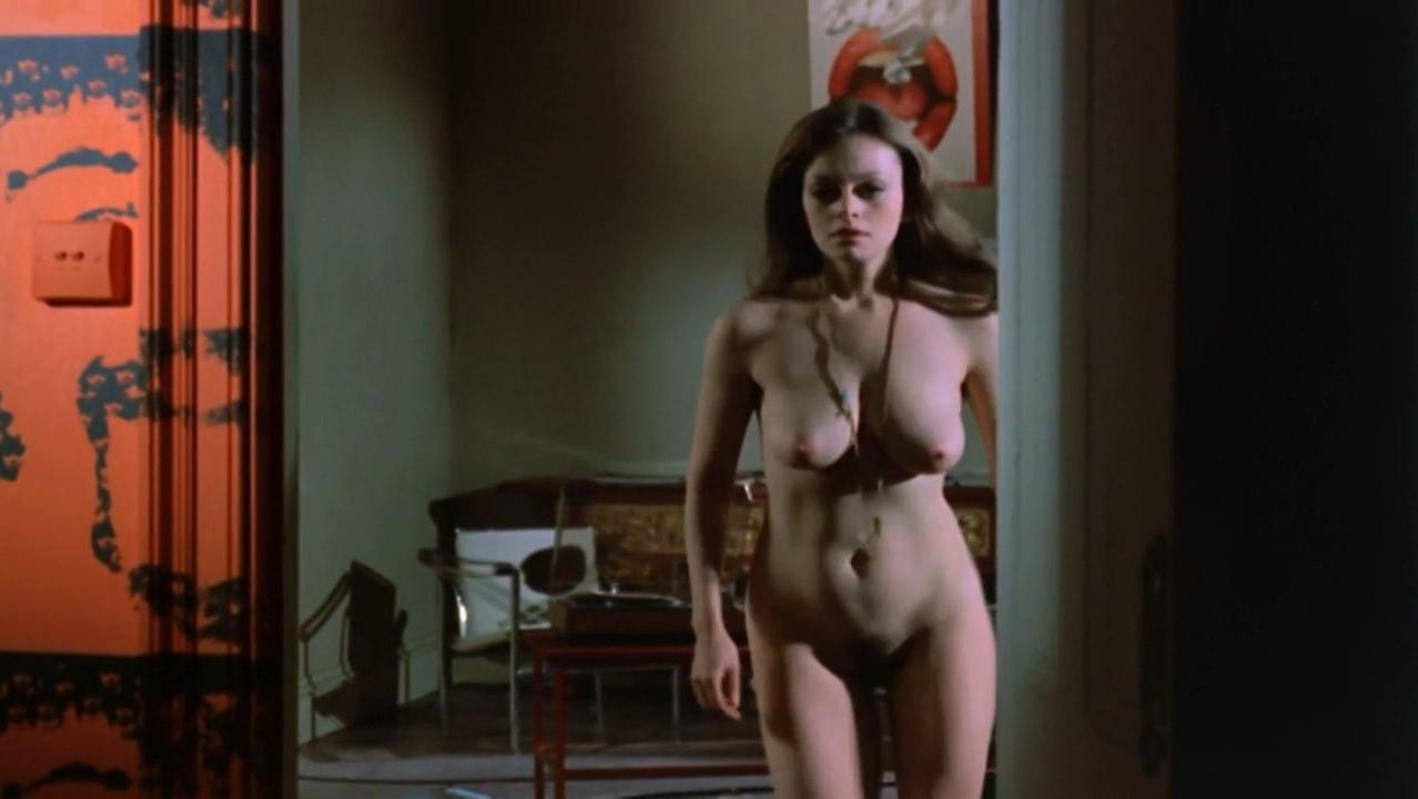 Nancie Wait nude, Lyn Yeldham nude - Au Pair Girls (1972)