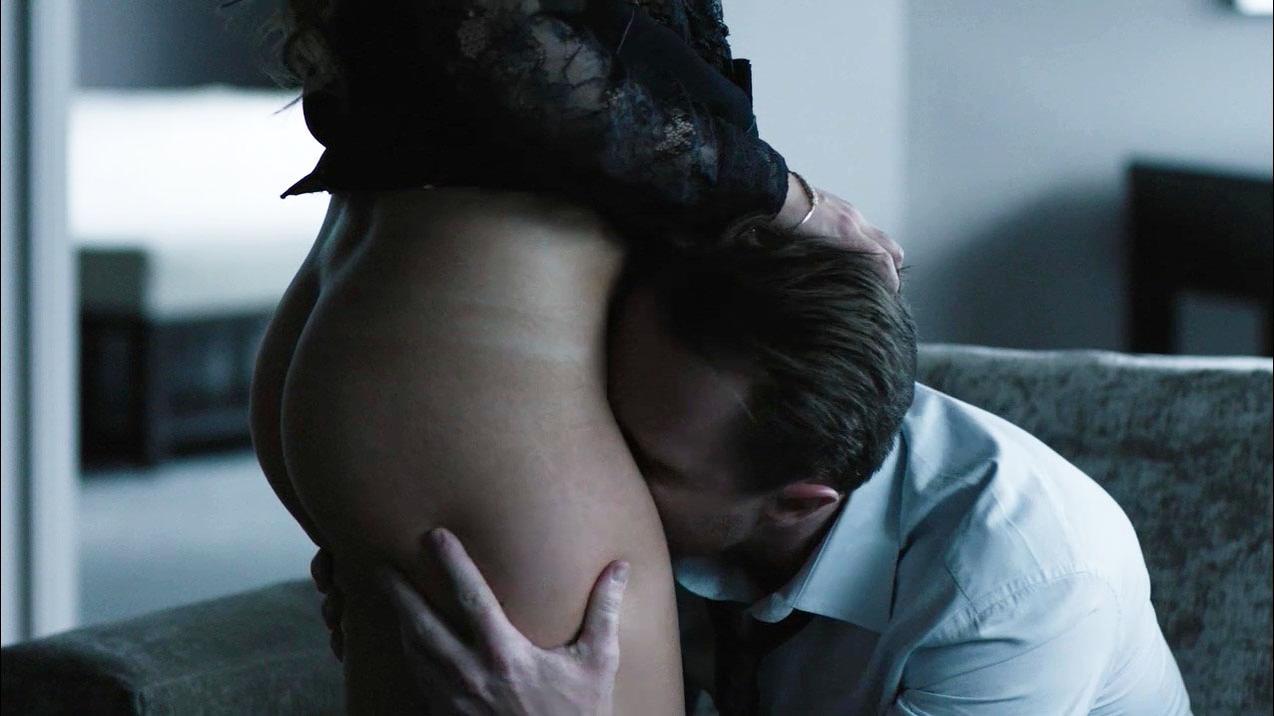 the girlfriend experience sex scene