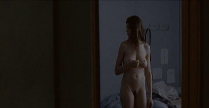 Irene Azuela nude - Las oscuras primaveras (2014)