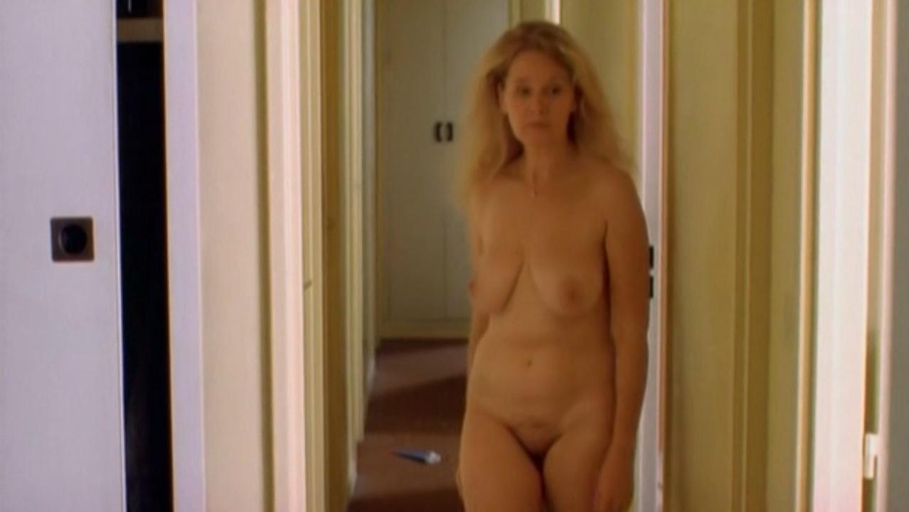 Denise Aron-Schropfer nude, Lucia Sanchez nude - X2000 (1998)