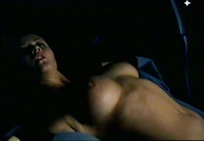 Agnieszka Wagner nude - Ciemna strona Wenus (1998)