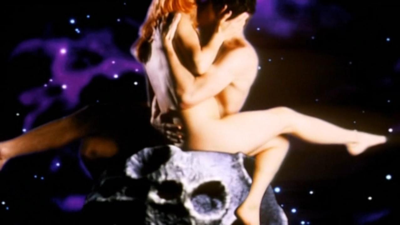 Kylie Minogue nude - Sample People (2000)