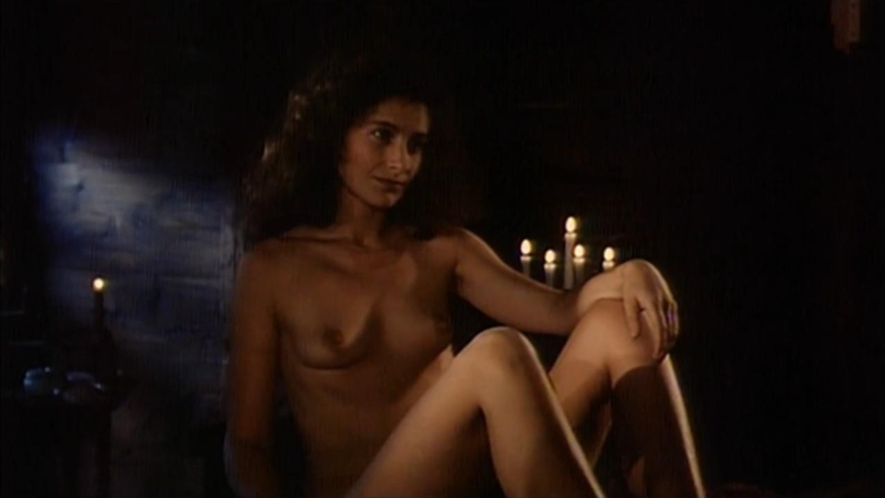 Assumpta Serna nude - Der grune Heinrich (1993)