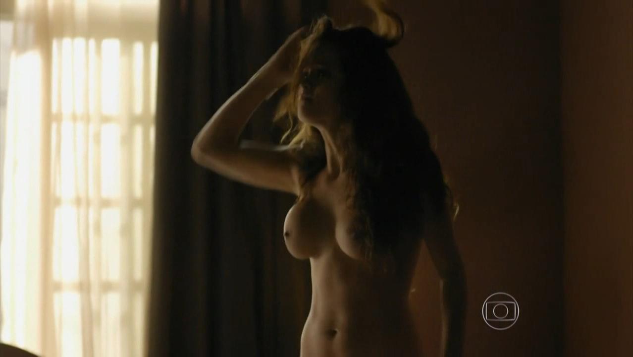 Rosanna Viegas nude, Samara Felippo nude, Cleo Pires nude, Nanda Costa nude, Fernanda Nizzato nude - O Cacador s01 (2014)