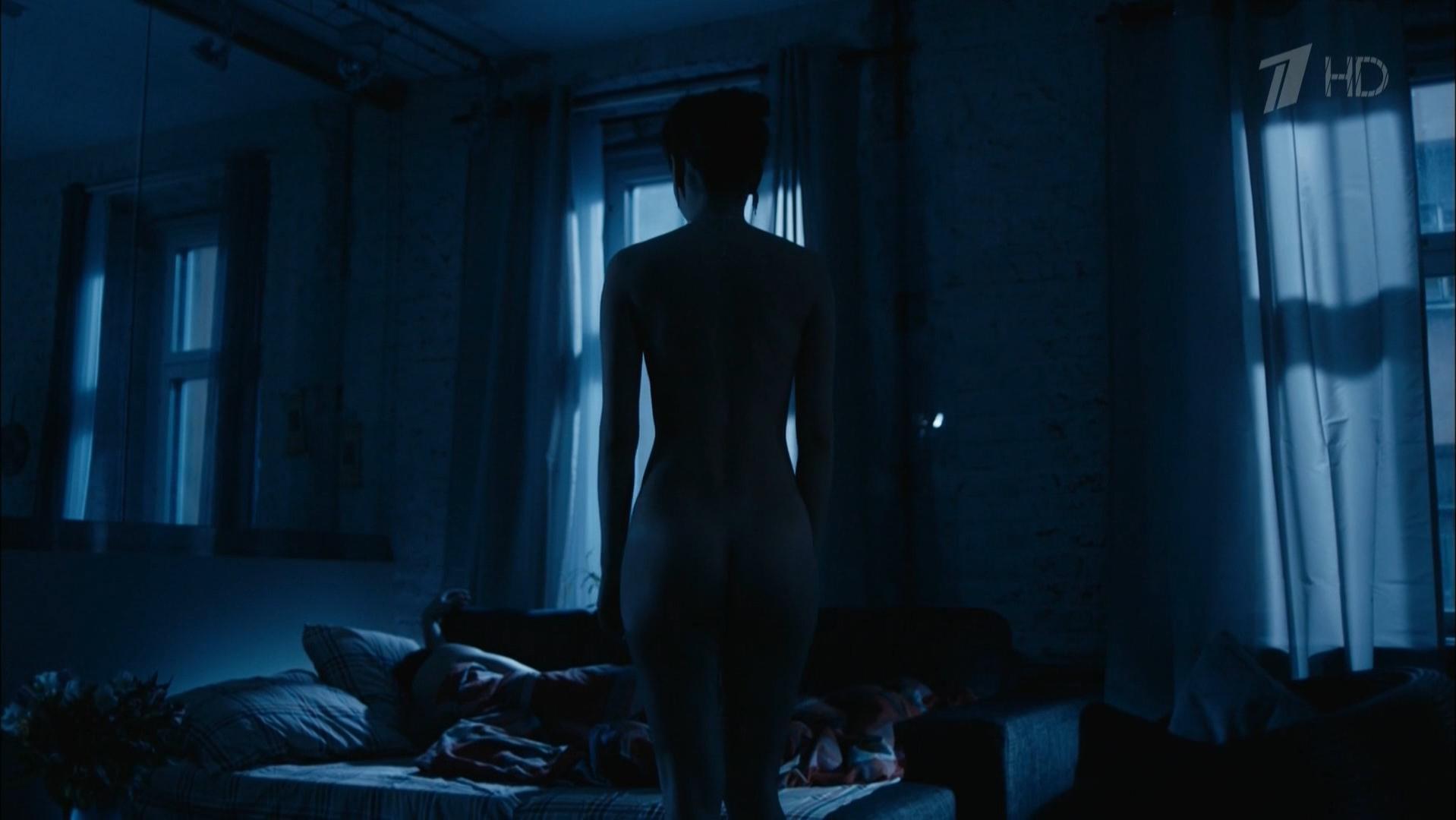 Marina Konyashkina nude - Luchshe ne byvaet s01e09 (2015)