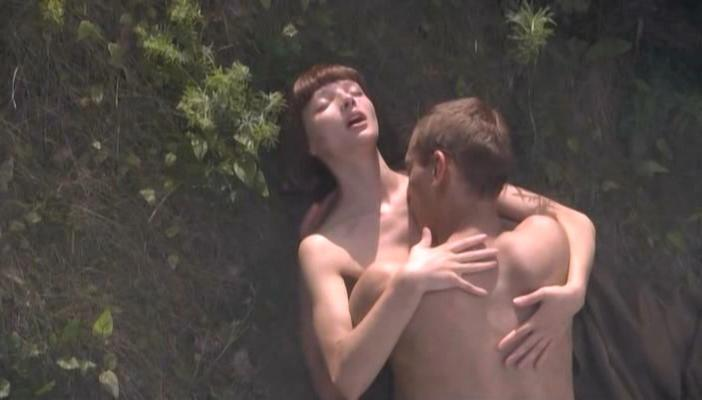 Ekaterina Vilkova nude, Ekaterina Malikova nude - Zastava Zhilina (2008)
