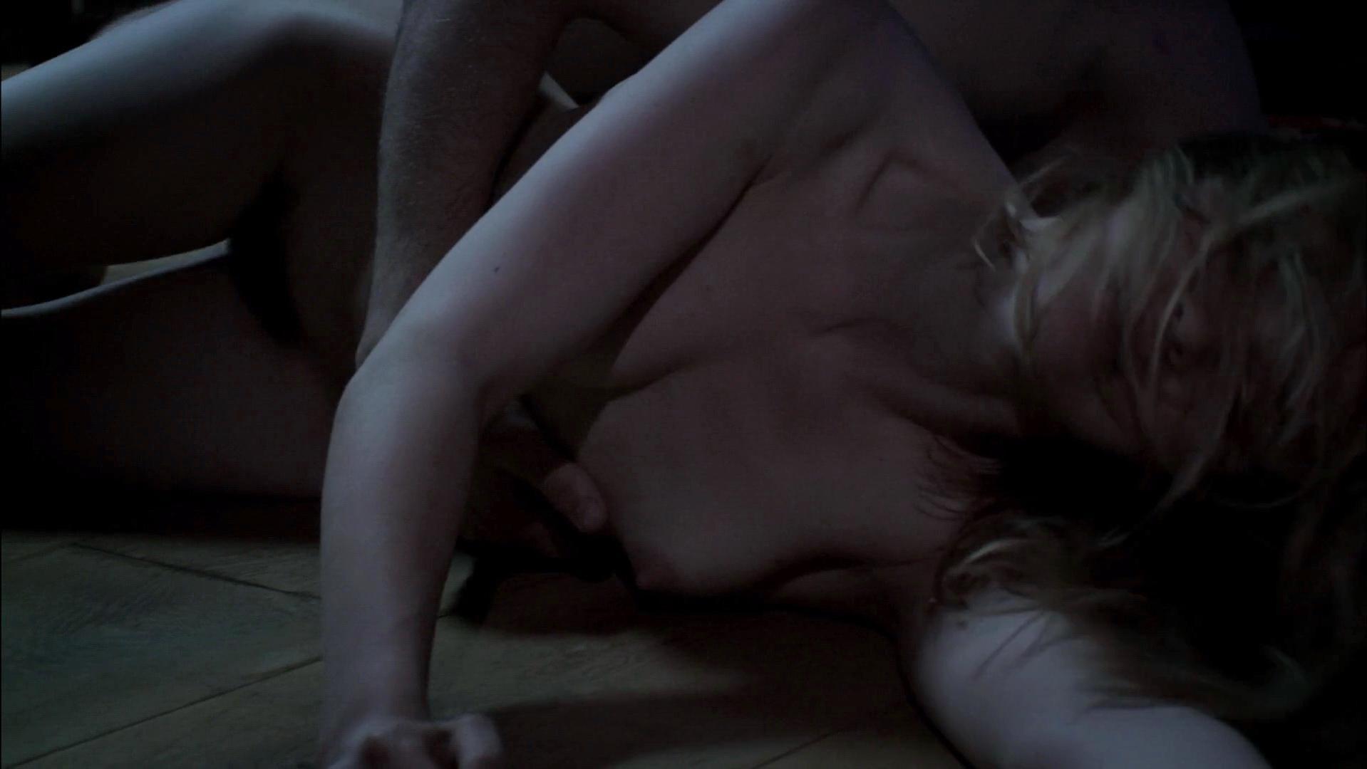 Sara Forestier nude - Love Battles (2013)