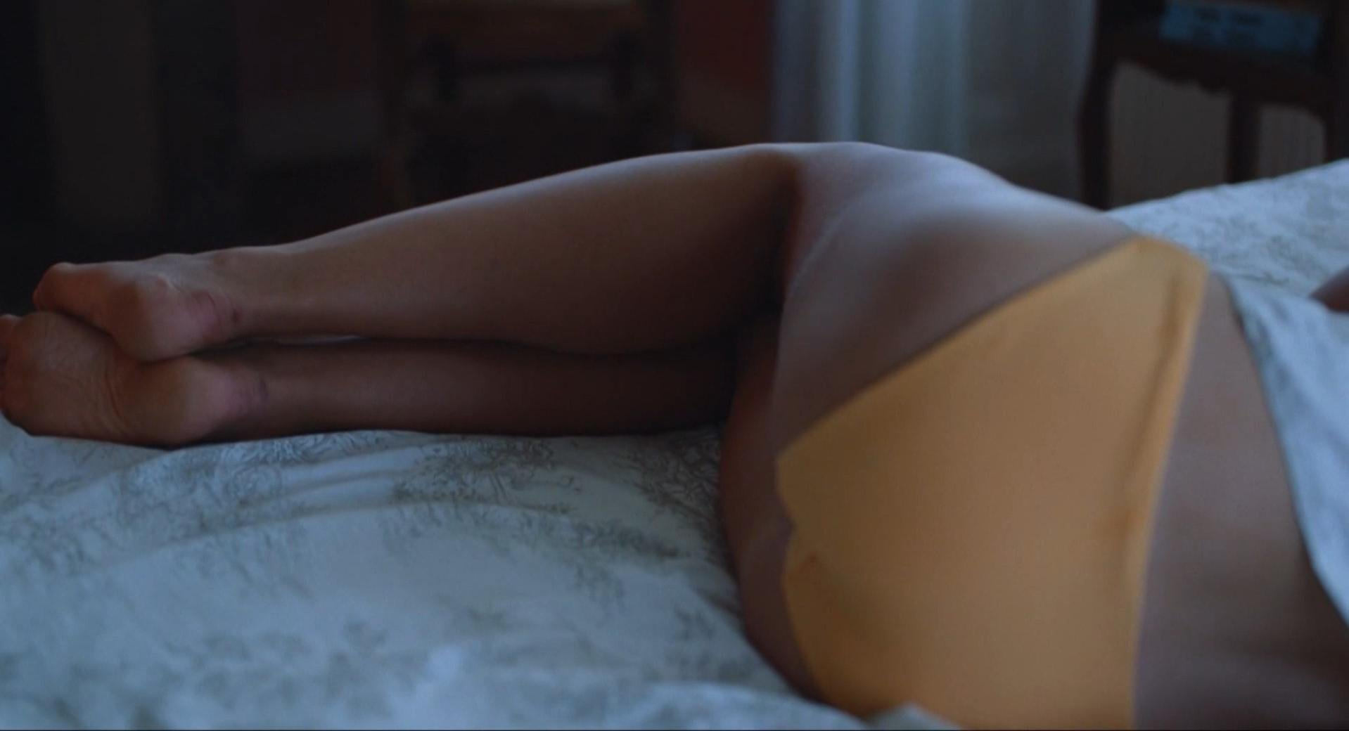 Heidi Toini nude - Sensommer (2016)