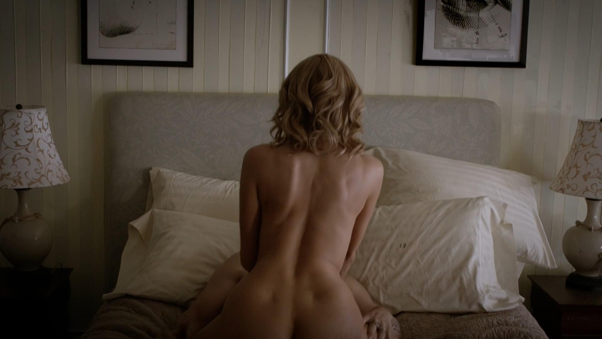 Kim Dickens nude - Sons of Anarchy s06e03-10 (2013)
