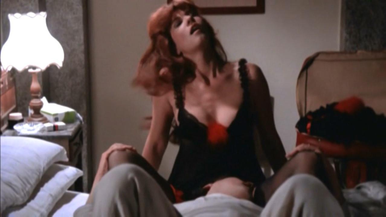 Dalila Di Lazzaro nude, Angelica Ippolito nude - Oh Serafina (1976)