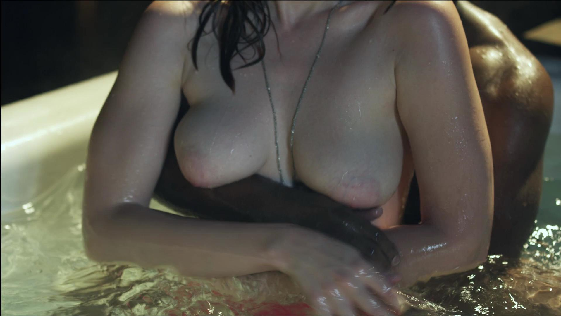 Kat Sheridan nude, Kate French sexy, Cristen Coppen sexy - The Red House (2013)