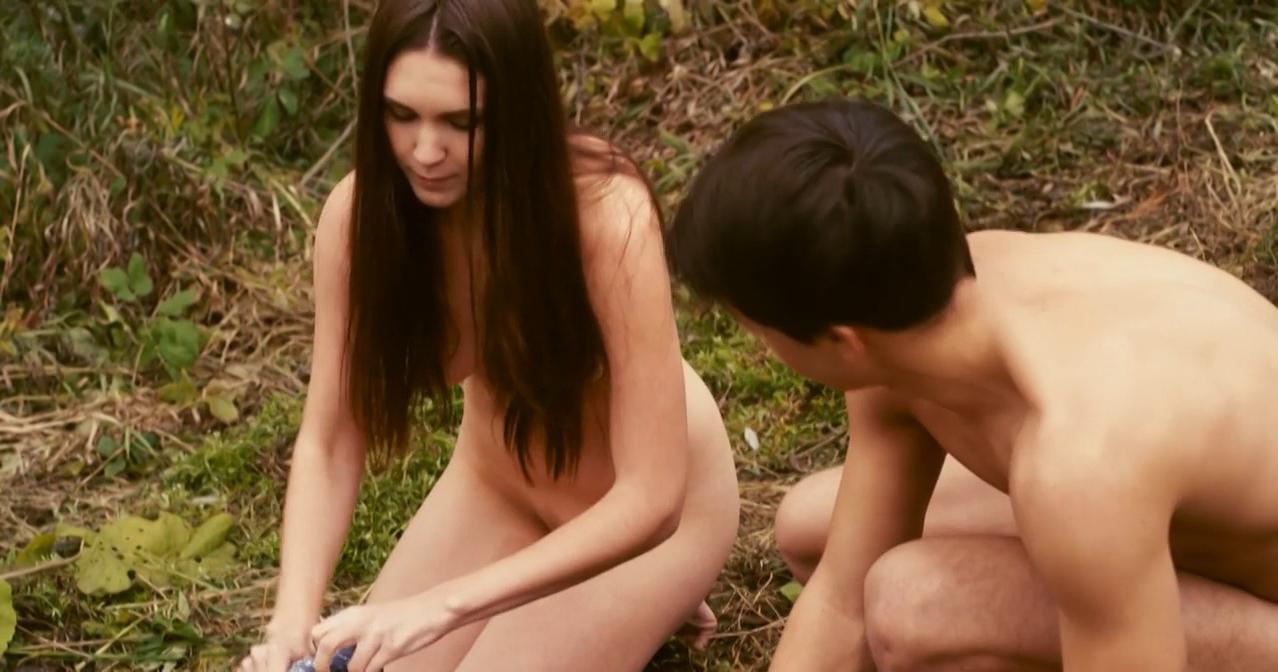 Ekaterina Vinogradova nude, Tatyana Chepelevich nude, Mariya Borisova nude - Doroga bez kontsa (2015)