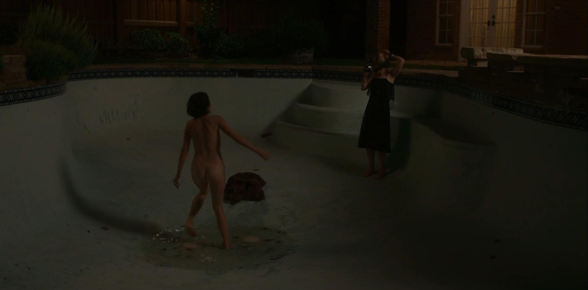 Susan May Pratt nude - The Mink Catcher (2015)