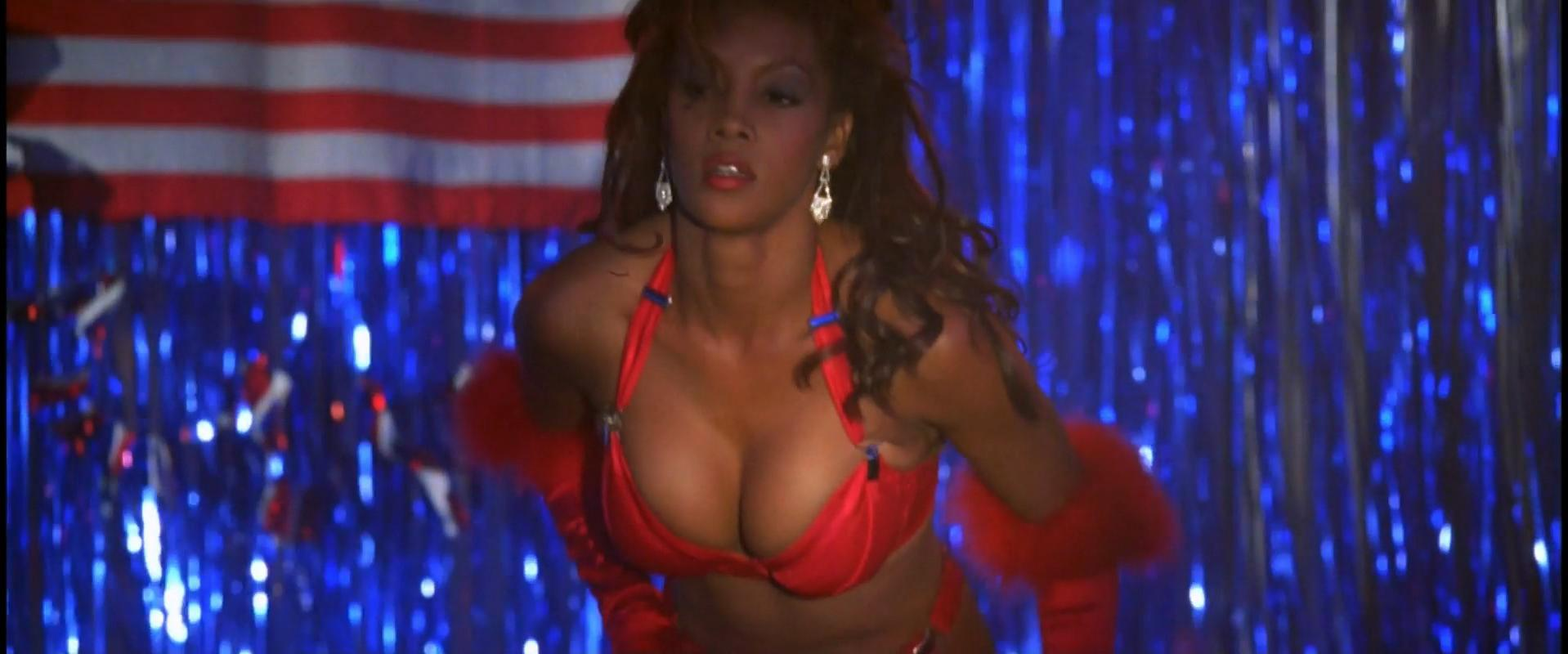 Footage of sex tape of actress vivica a fox