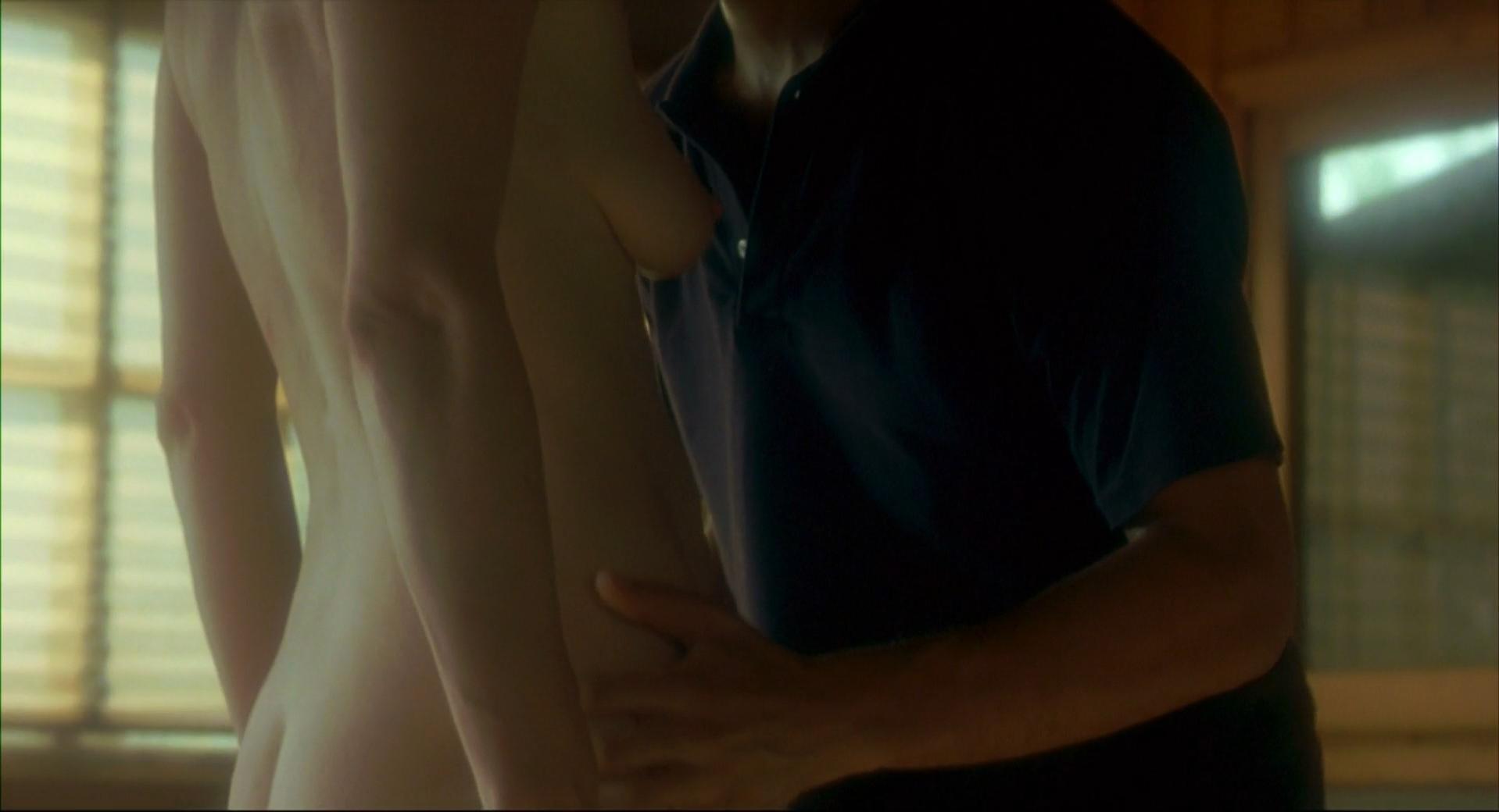 Tilda Swinton nude - Io sono l'amore (2009)
