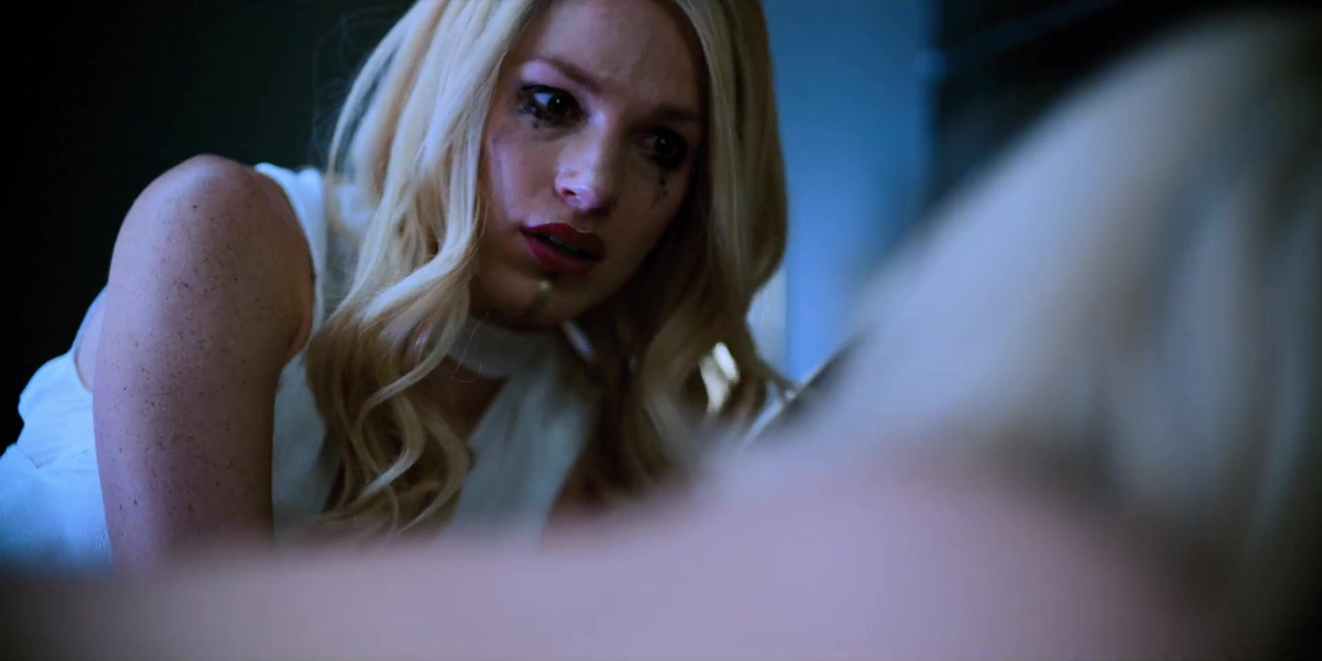 Lexi atkins altered carbon s01e09 Part 2