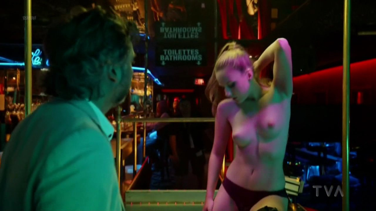 Ludivine Reding nude, Kimberly Laferriere sexy - Fugueuse s01e04 (2018)