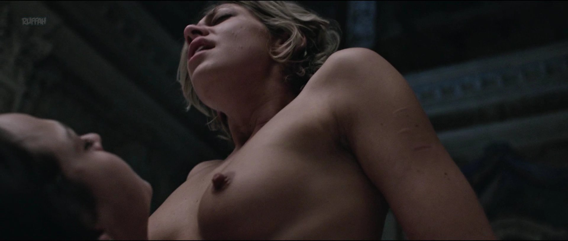 Remarkable, the Movie actresses nude