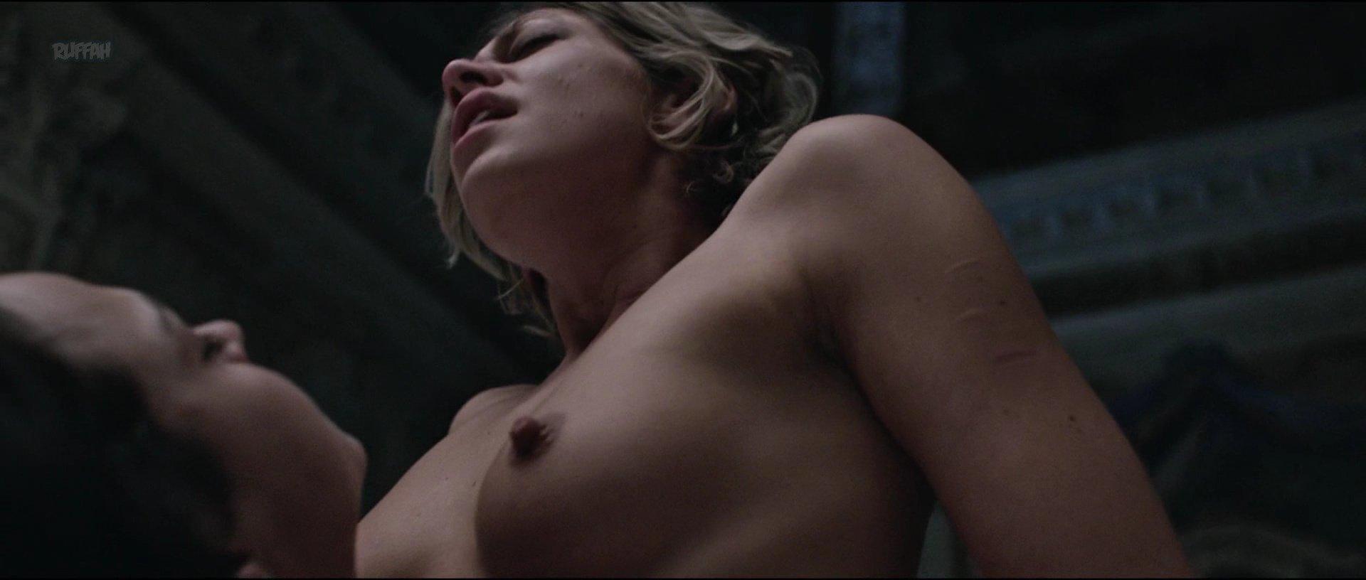 Marta Gastini nude, Analeigh Tipton nude - Compulsion (2016)