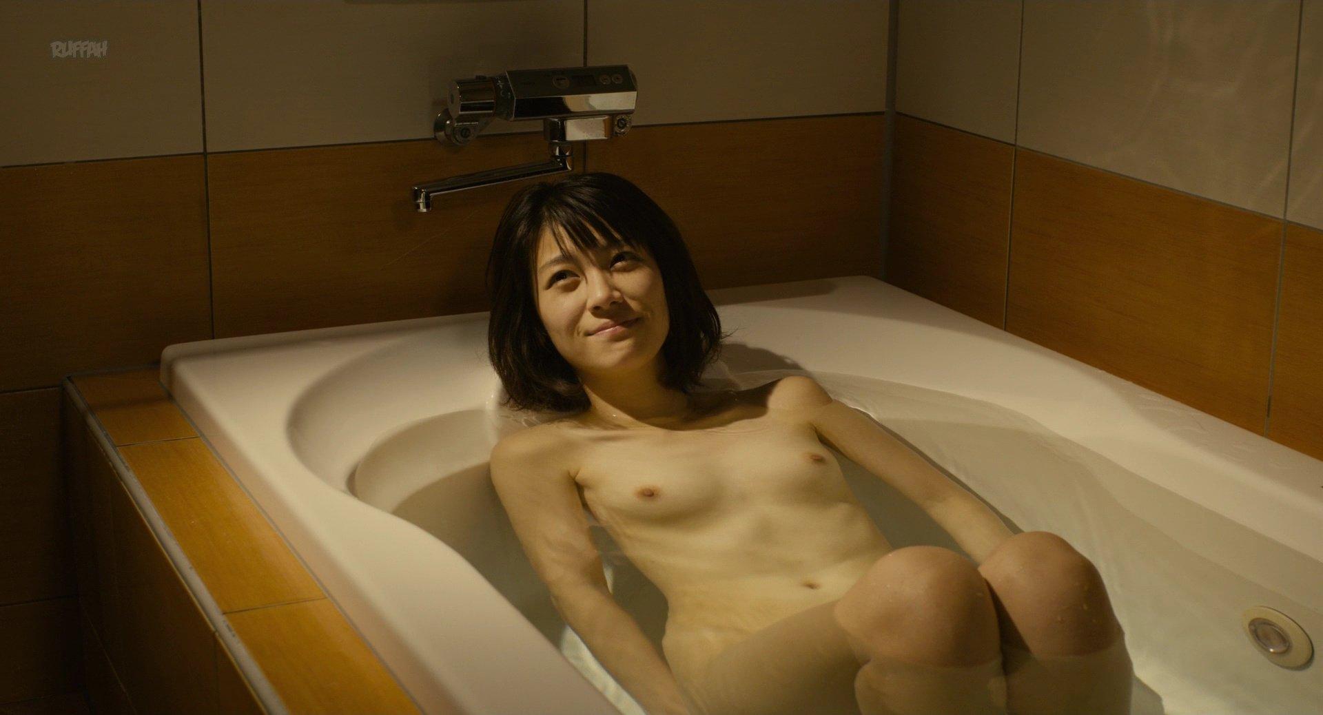 Kumi Takiuchi nude - Side Job (2017)