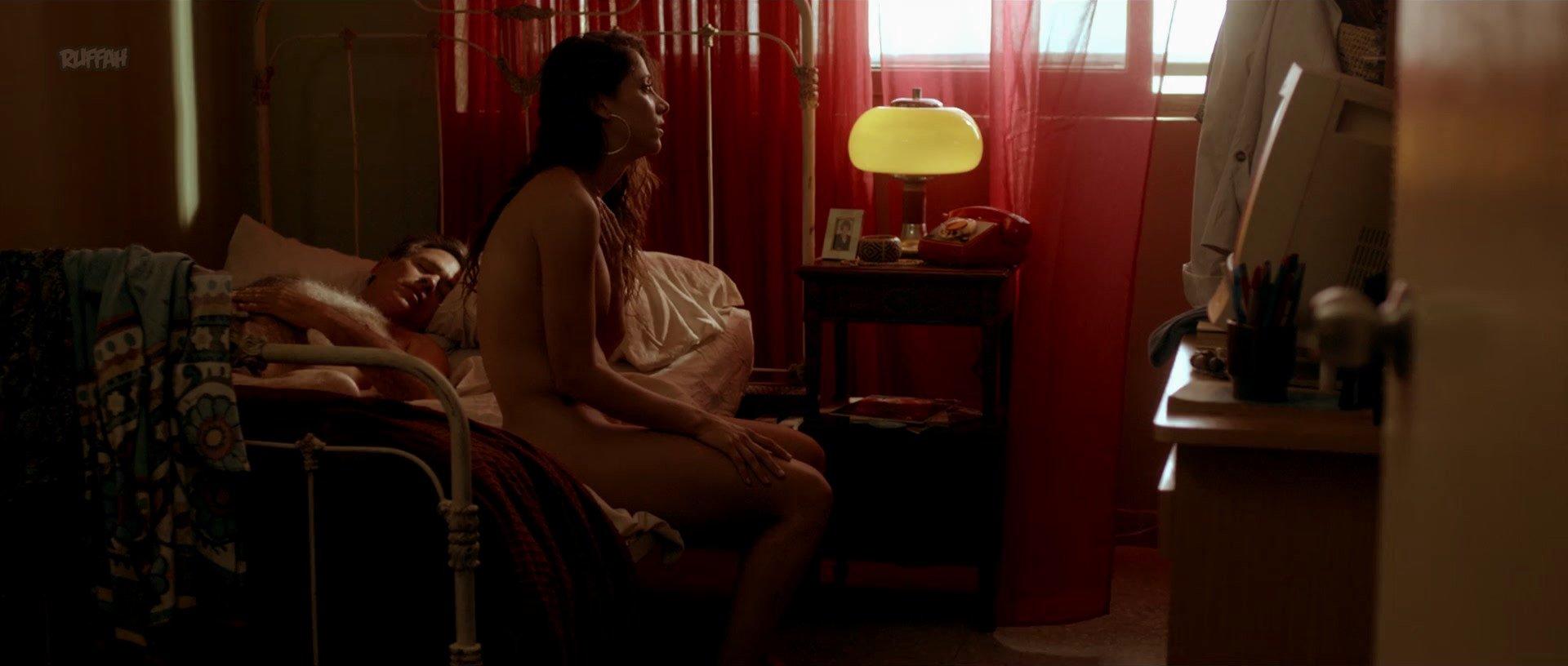 Mariam Hernandez nude - Cuatro Estaciones en La Habana s01e01 (2016)