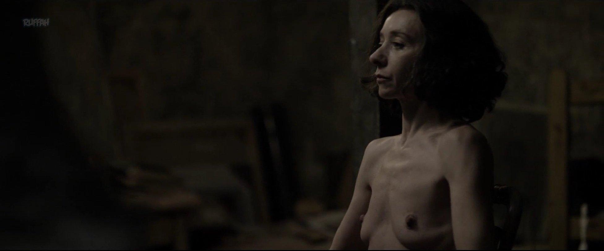 Sylvie Testud nude - Final Portrait (2017)