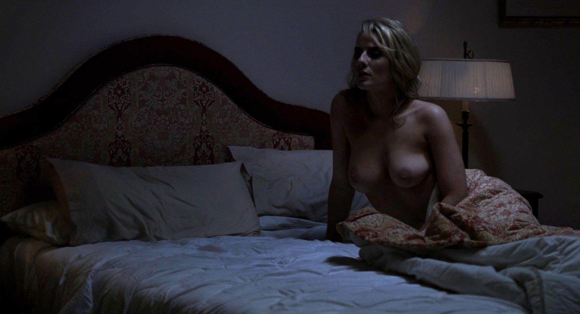 Michelle Lehane nude - Kill Ratio (2016)