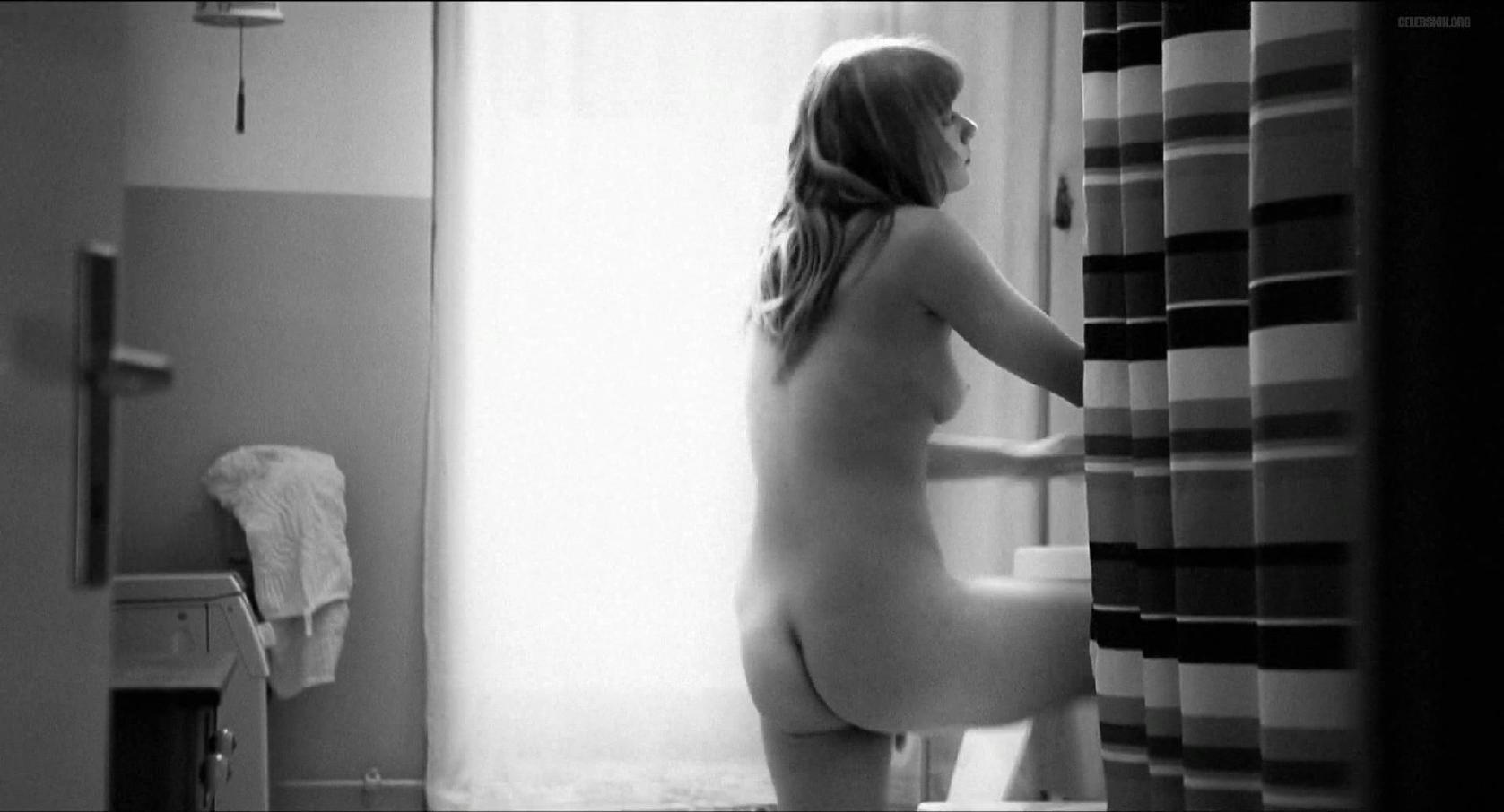 Anna Hausburg nude - True Love Ways (2014)