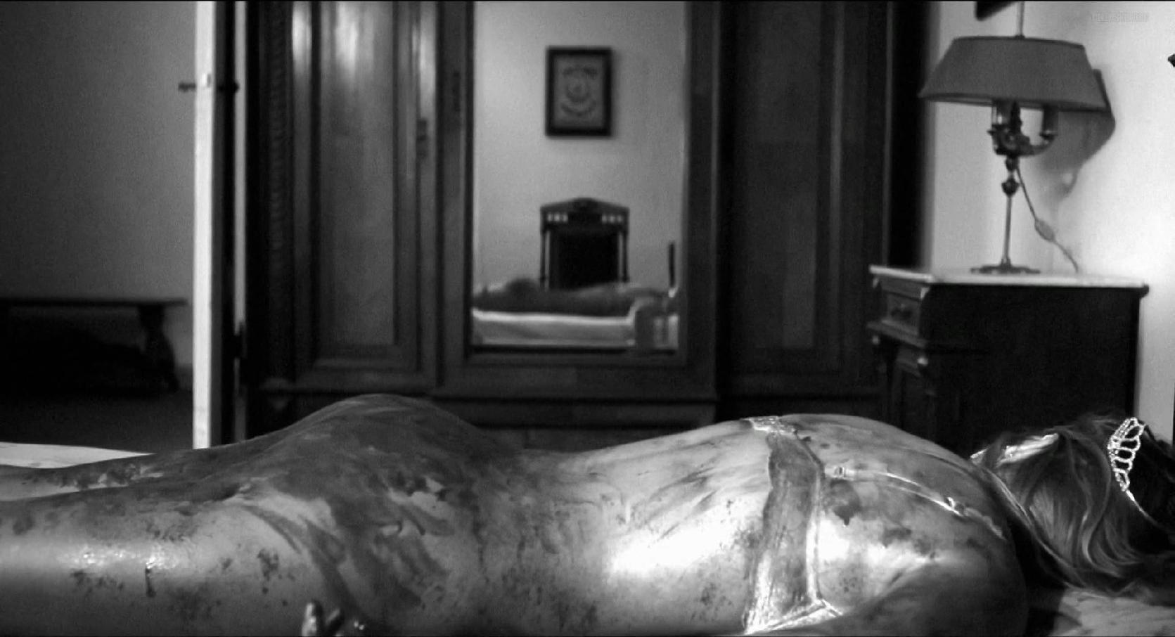 Margarita Ruhl nude - True Love Ways (2014)