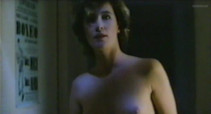 Ana Duato nude - Un negro con un saxo (1989)