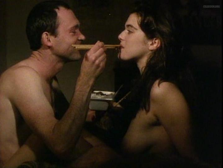 Rachel Weisz nude - The Advocates s01e06 (1993)