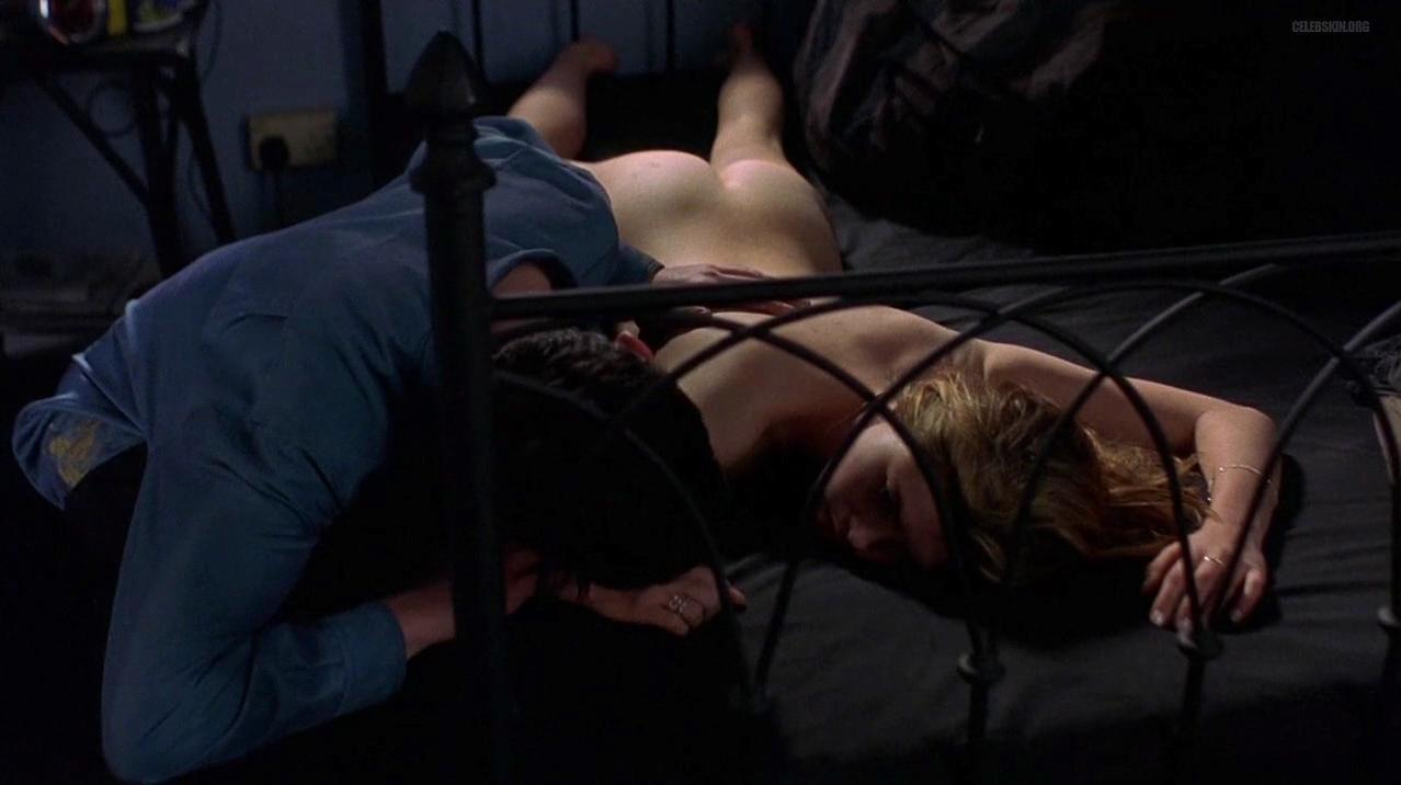 Holly Davidson nude - Essex Boys (2000)