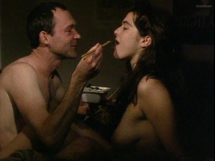Rachel Weisz nude - The Advocates s01e06 (1993)